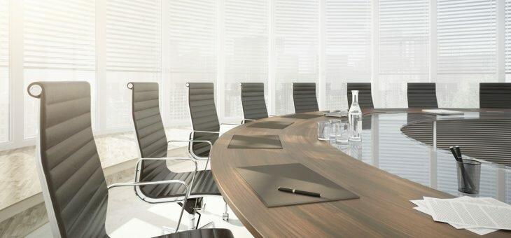 Переговорные комнаты и вентиляция