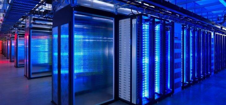 Вентиляция в серверной
