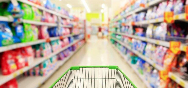 Вентиляция супермаркетов